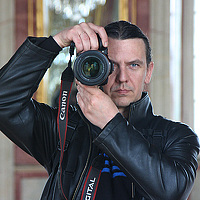 Portrait of a photographer (avatar) Виктор Иванов (Victor Ivanov)