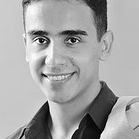 Portrait of a photographer (avatar) Elvin