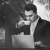 Portrait of a photographer (avatar) Андрій Орлецький (Andrey Orletsky)
