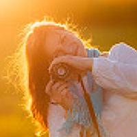 Portrait of a photographer (avatar) Татьяна Рутковская