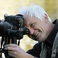 Portrait of a photographer (avatar) andris