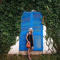Portrait of a photographer (avatar) Oxana