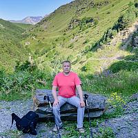 Portrait of a photographer (avatar) Сергей Овчинников
