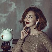Portrait of a photographer (avatar) Маркичева Марина (Marina Markicheva)