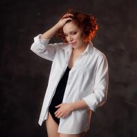 Portrait of a photographer (avatar) Екатерина Лобанова (Ekaterina Lobanova)