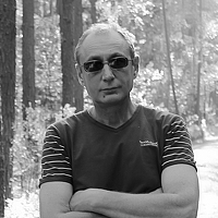 Portrait of a photographer (avatar) Сергей Шабуневич