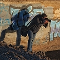 Portrait of a photographer (avatar) Евгений Плетнев (Evgeny Pletnev)