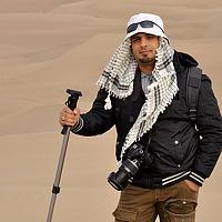 Portrait of a photographer (avatar) Khadem Mehdi (مهدی خادم)
