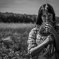 Portrait of a photographer (avatar) Матыцына Анна (Anneta Matytsyna)