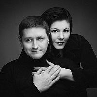 Portrait of a photographer (avatar) Руслан и Ирина