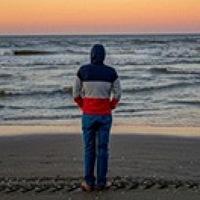 Portrait of a photographer (avatar) amir (AmiR Eslami)