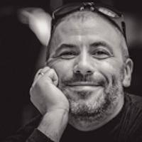 Portrait of a photographer (avatar) Влад Феклистов (Vlad Feklistov)