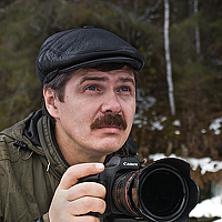 Portrait of a photographer (avatar) Андрей Кузьмин (Andrey Kuzmin)