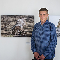 Portrait of a photographer (avatar) Поляков Андрей (Poliakov Andrey)