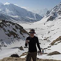 Portrait of a photographer (avatar) Evgeniy Khilkevitch