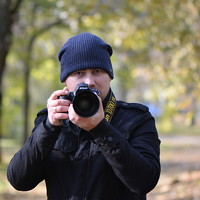 Portrait of a photographer (avatar) Юрий Пужалин (Yuriy Puzhalin)