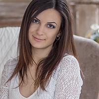 Portrait of a photographer (avatar) Кучина Анастасия (Anastasia Kuchina)