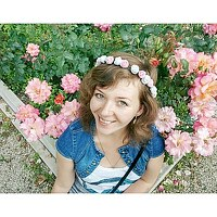 Portrait of a photographer (avatar) Мария Тимофеева (Maria Timofeeva)