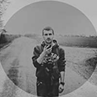 Portrait of a photographer (avatar) Alex Grear (Алекс Гриар)