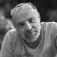 Portrait of a photographer (avatar) Paweł Maryański (Pawel Maryanski)