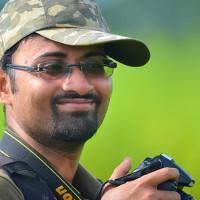 Portrait of a photographer (avatar) Saha Arpan (Arpan Saha)