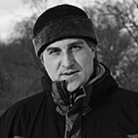 Portrait of a photographer (avatar) Александр Кудинов (Alexander Kudinov)