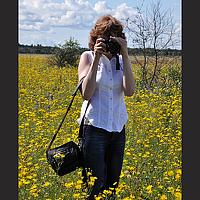 Portrait of a photographer (avatar) Марина Погодаева (Marina Pogodaeva)