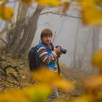 Portrait of a photographer (avatar) Ирина Гайворонская