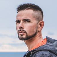Portrait of a photographer (avatar) Бессалый Максим (Maxim Bessaly)