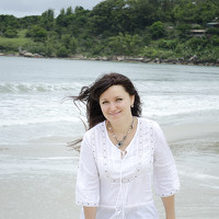 Portrait of a photographer (avatar) Anna Belova