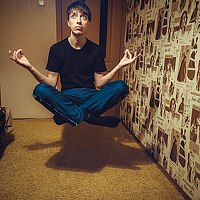 Portrait of a photographer (avatar) Портнов Павел