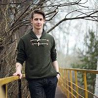 Portrait of a photographer (avatar) Дмитрий Елисеев (Dmitry Eliseev)