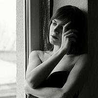 Portrait of a photographer (avatar) Писаренко Оля (Pisarenko Olga)