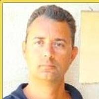 Portrait of a photographer (avatar) Bouvier