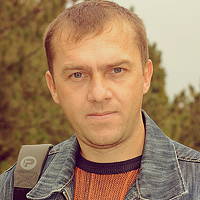 Portrait of a photographer (avatar) Великий Валентин (Velikiy Valentin)
