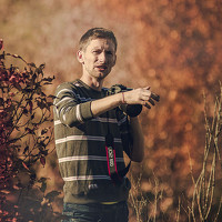 Portrait of a photographer (avatar) Валера Михневич (Valery Mikhnevich)