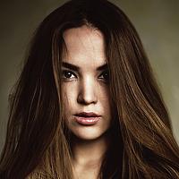 Portrait of a photographer (avatar) Кудрина Юлия (Julia Kudrina)