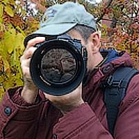 Portrait of a photographer (avatar) Панин Олег (Panin Oleg)