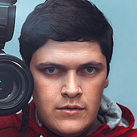 Portrait of a photographer (avatar) Mindia Charkseliani
