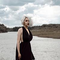 Portrait of a photographer (avatar) Асанова Наиля (Nailya Asanova)
