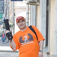 Portrait of a photographer (avatar) Jack Reacher