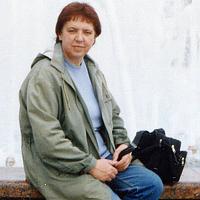 Portrait of a photographer (avatar) Тамара Псиола (Tamara Psiola)