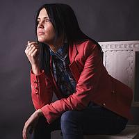 Portrait of a photographer (avatar) Эмерсон Виктория (Victoria Emerson)