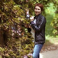 Portrait of a photographer (avatar) Черникова Елена (Chernikova Elena)