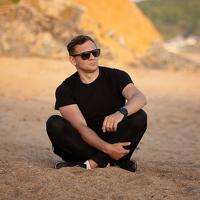 Portrait of a photographer (avatar) Третьяков Денис (Dᴇɴɪꜱ Tʀᴇᴛʏᴀᴋᴏᴠ)