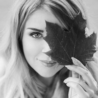 Portrait of a photographer (avatar) Дегтярева Ольга