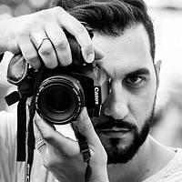 Portrait of a photographer (avatar) Giacomo