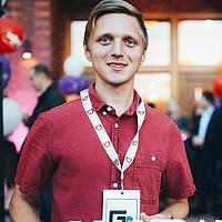 Portrait of a photographer (avatar) Жойдик Сергей (Sergey Zhoydik)