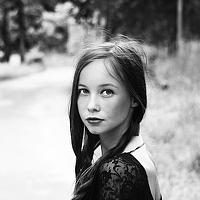 Portrait of a photographer (avatar) Вайнер Эльза (Elza Vainer)