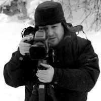 Portrait of a photographer (avatar) Ушаков Андрей (Andrey Ushakov)